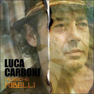 Musiche Ribelli - Luca Carboni a Radio Club 91