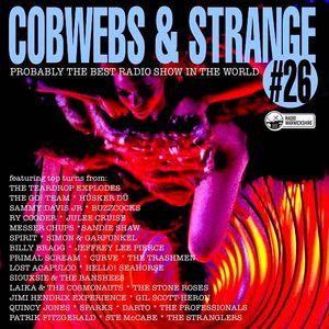 COBWEBS AND STRANGE #26 (2017-09-19)