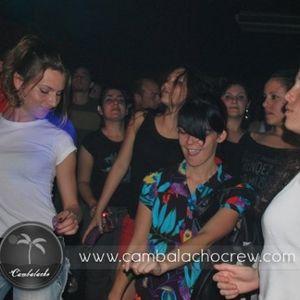 Dj Wash Live at Cambalacho party