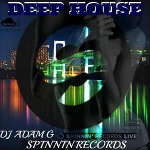 Deep House Sessions 07 Spinnin Records