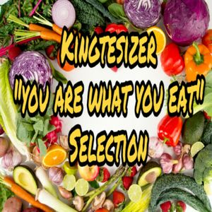 You Are What You Eat Selection
