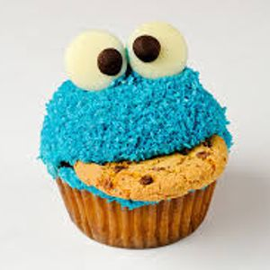 Cupcake escape no.6 XXL Summer edition
