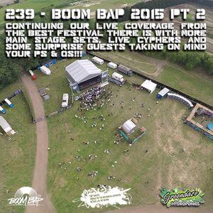 The Bottomless Crates Radio Show 239 - 7/6/15