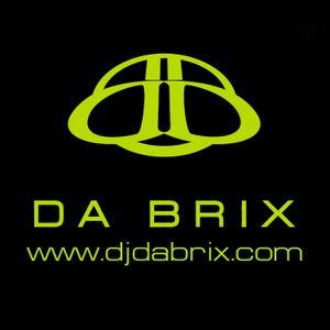 DA BRIX - D2 Club Macau Live Dj Set January 2013