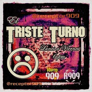 "TristeTurno (11-09-12) ""hablando en 3ª persona, entrevista a Liber Teran"""