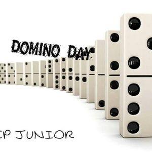 Deep Junior-domino day vol 2.