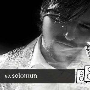 Soundwall Podcast #88: Solomun
