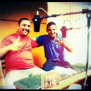 Rototom Rádio Reggae - Bruno BO entrevista Jesus Costa (Klandestino)