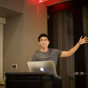 "Stephen Tu on ""Least Squares Policy Iteration"""