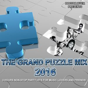 The Grand Puzzle Mix 2016 Reload