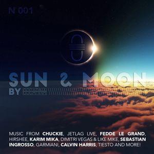Oscarina - Sun and moon Episodio #001