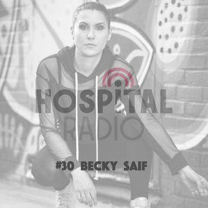 GCASFM DJ MIX #30 BECKY SAIF