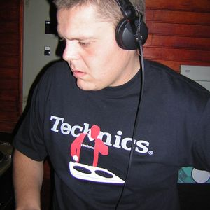 HARDGROOVE TECHNO BY DJ RUBIO
