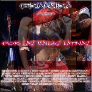 Primeira - Mix Tape 5 - Por las Calles Latinas