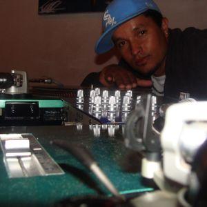 Set de Hip Hop brasileiro, americano, árabe, etc Mixado pelo DJ Kurtsno estúdio do DJ Ricardo Ahese.