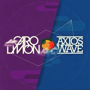 Axios Wave   Versus  Caro Limon / Sep 2011