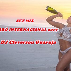 SET MIX DE FORRÓ INTERNACIONAL 2017