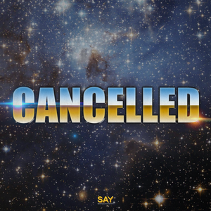 Cancelled 25.3.2014