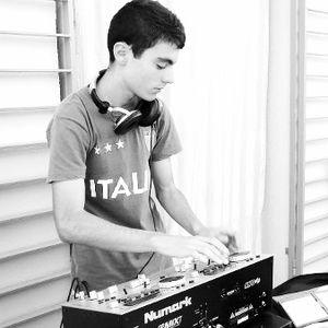 ESPACIO CUDANCÉ 29 ENERO @ ALBERTO ESTEBAN DJ