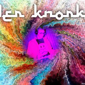 Knorke--Hirnschraube