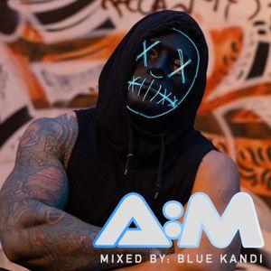 BLUE KANDI - A:M JUNE 2019