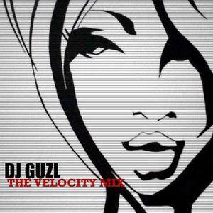 The Velocity Mix No. 1