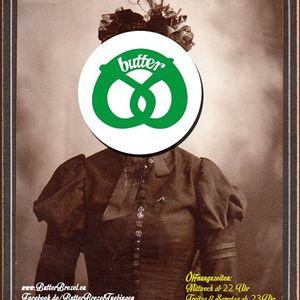 Geburtstag zu House - Audionym & M. Drysch @ ButterBrezel, TÜ (08.03.14)