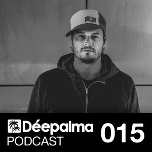 Déepalma Podcast 015 - by YVES MURASCA