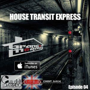 Brandon Morales House Transit Express EP 04