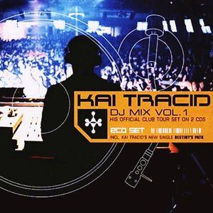 Kai Tracid - DJ Mix Vol 1 (CD1) by SOUND AREA | Mixcloud