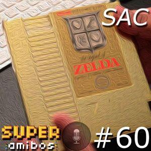 SAC 60 - De Volta para o Cartucho