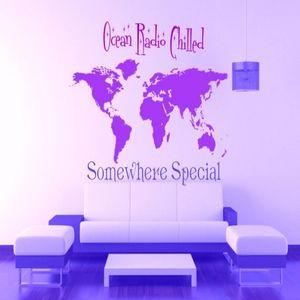 "Ocean Radio ""Somewhere Special"" 2 Hour Mix (1-18-14)"
