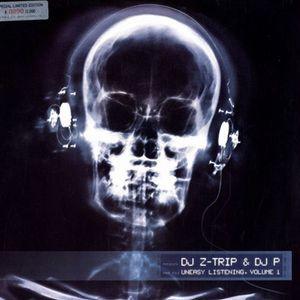 DJ Z-Trip & DJ P - Uneasy Listening