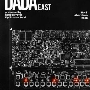 Dada East   25th Jan 2018