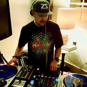 dancestrong dubby ambient and more mix