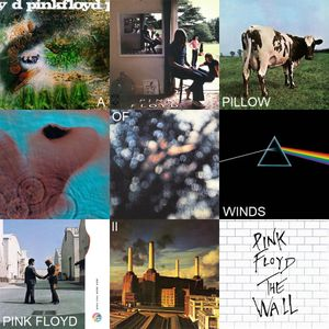 A Pillow Of Winds (II) | Pink Floyd (2011)