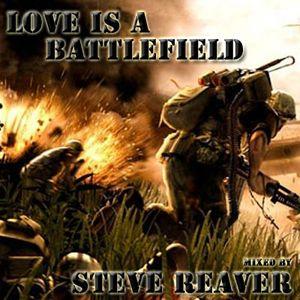 Love Is A Battlefield (2010)