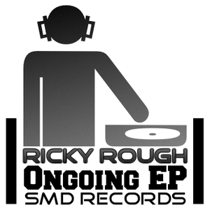 Ricky Rough in the Mix