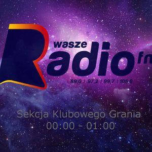 Set (6.01.2018) Psy Trance (Wasze Radio FM - Sekcja Klubowego Grania)
