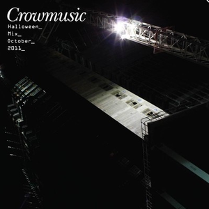 Crowmusic_Halloween Mix_2011
