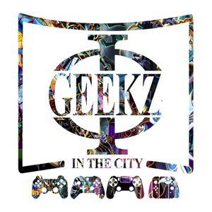 Geekz in the City 19