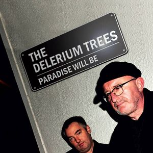 Angel's Indie Lounge (Inc Interview with Drew Jarvie of The Delerium Trees) 22.8.18