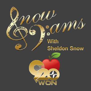 Snow Jams With Sheldon Snow (12/16/16)