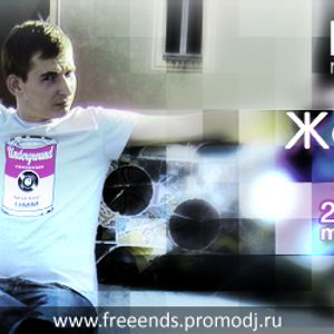 Multistyle Show Free Ends - Episode 029 (Zhenya Jons)