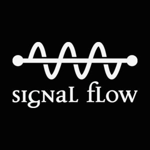 Signal Flow Podcast 65 Fiend - The End 26-03-2015