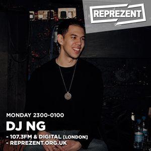 DJ NG Presents... iDance360 Reprezent Radio 20/06/16