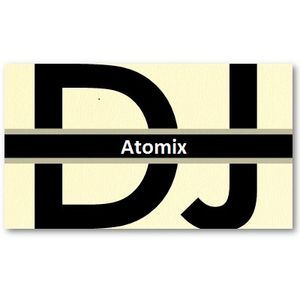 Summer house 2012 mixed by DJ Atomix