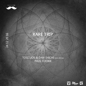 Rare Trip - Moskvich Bar (24.12.2016)