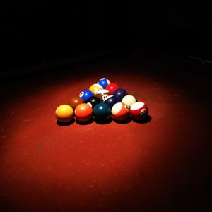 More Chalk To The Cue (Sunday Snooker Soundtrack) (Recorded LIVE at Arcade 1UP @ Dive Puma Social)