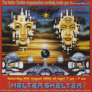 DJ Hype - Helter Skelter Energy 96 10th August 1996